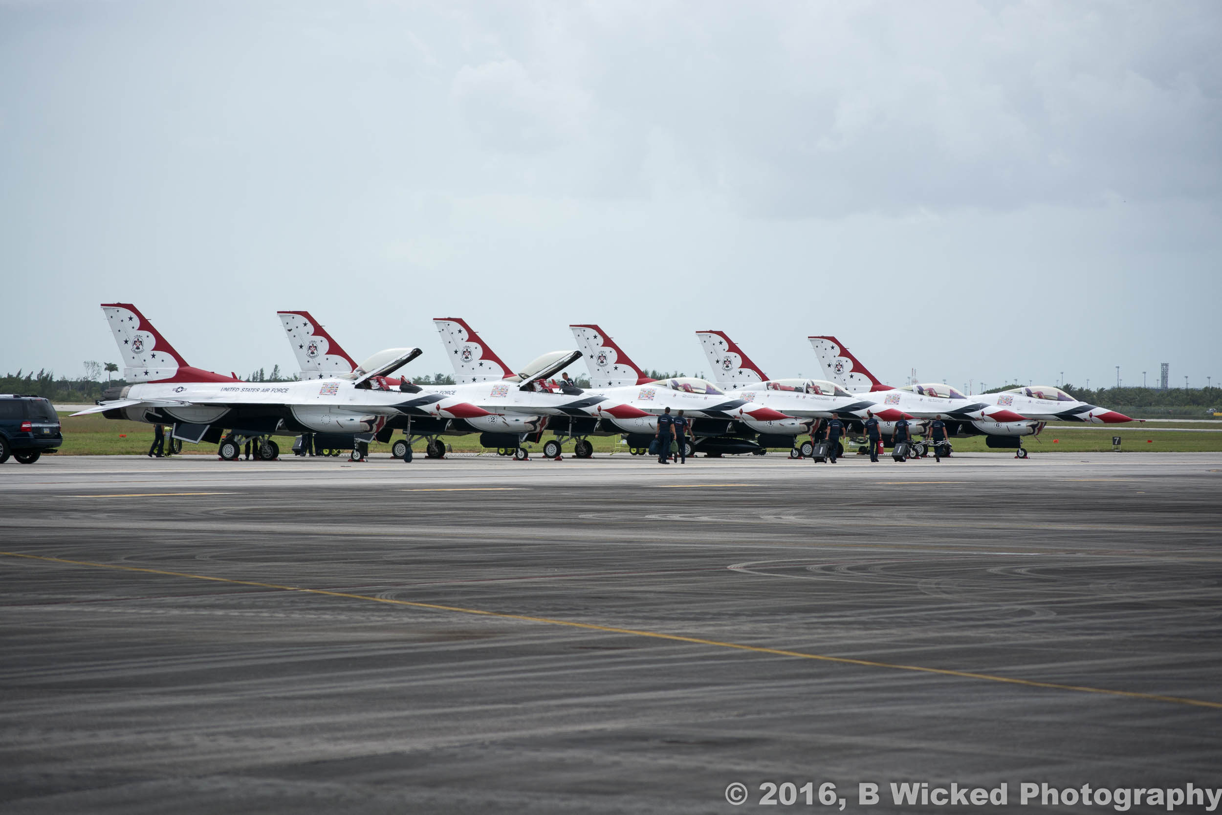 2016 Wings Over Homestead