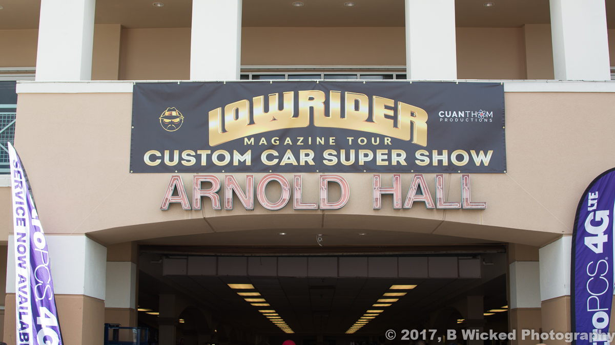 2017 Miami Lowrider Car Show Part 6 (and MORE car show)