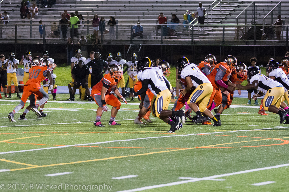 South Miami Cobras vs Sunset Knights (132 of 375)