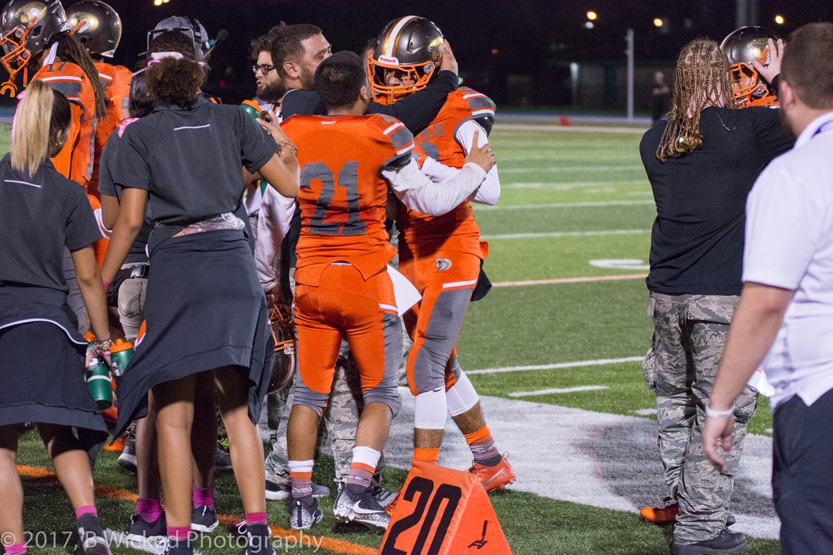 South Miami Cobras vs Sunset Knights (209 of 375)