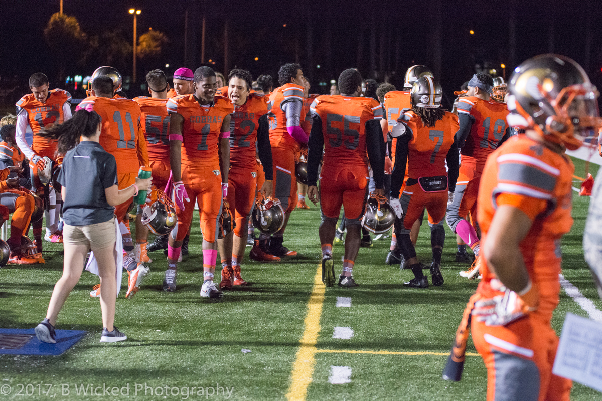 South Miami Cobras vs Sunset Knights (224 of 375)