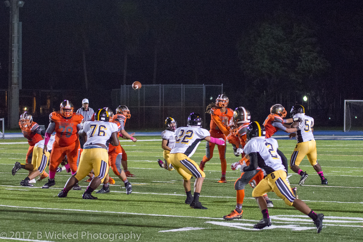 South Miami Cobras vs Sunset Knights (264 of 375)