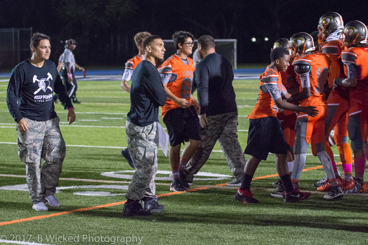South Miami Cobras vs Sunset Knights (326 of 375)