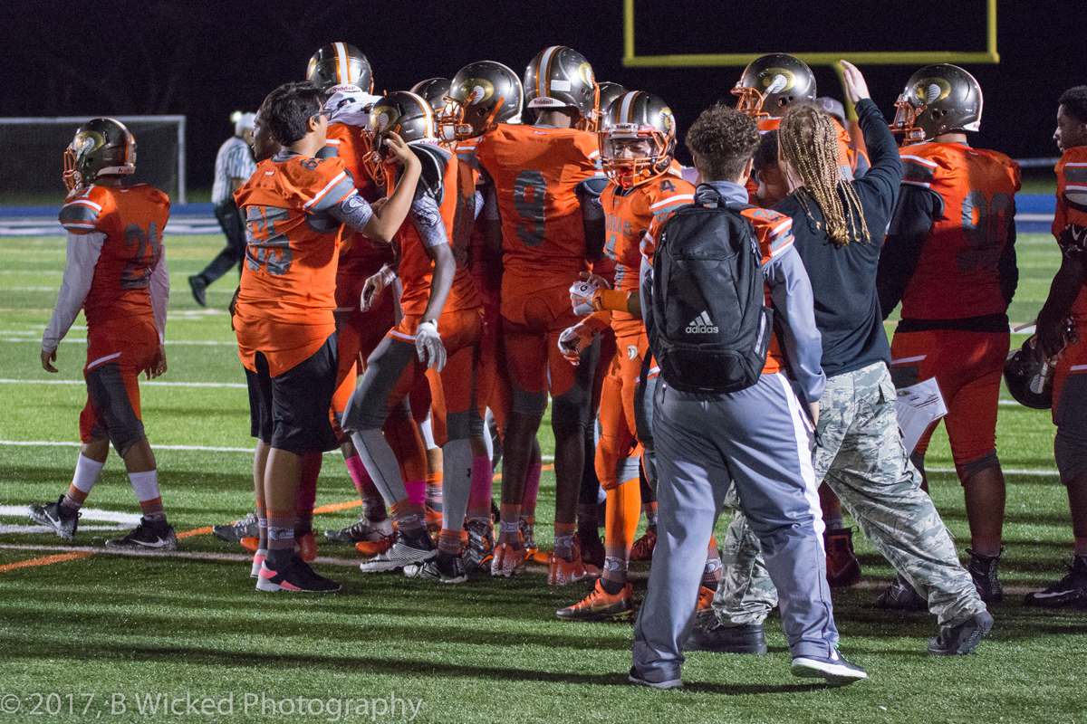 South Miami Cobras vs Sunset Knights (327 of 375)