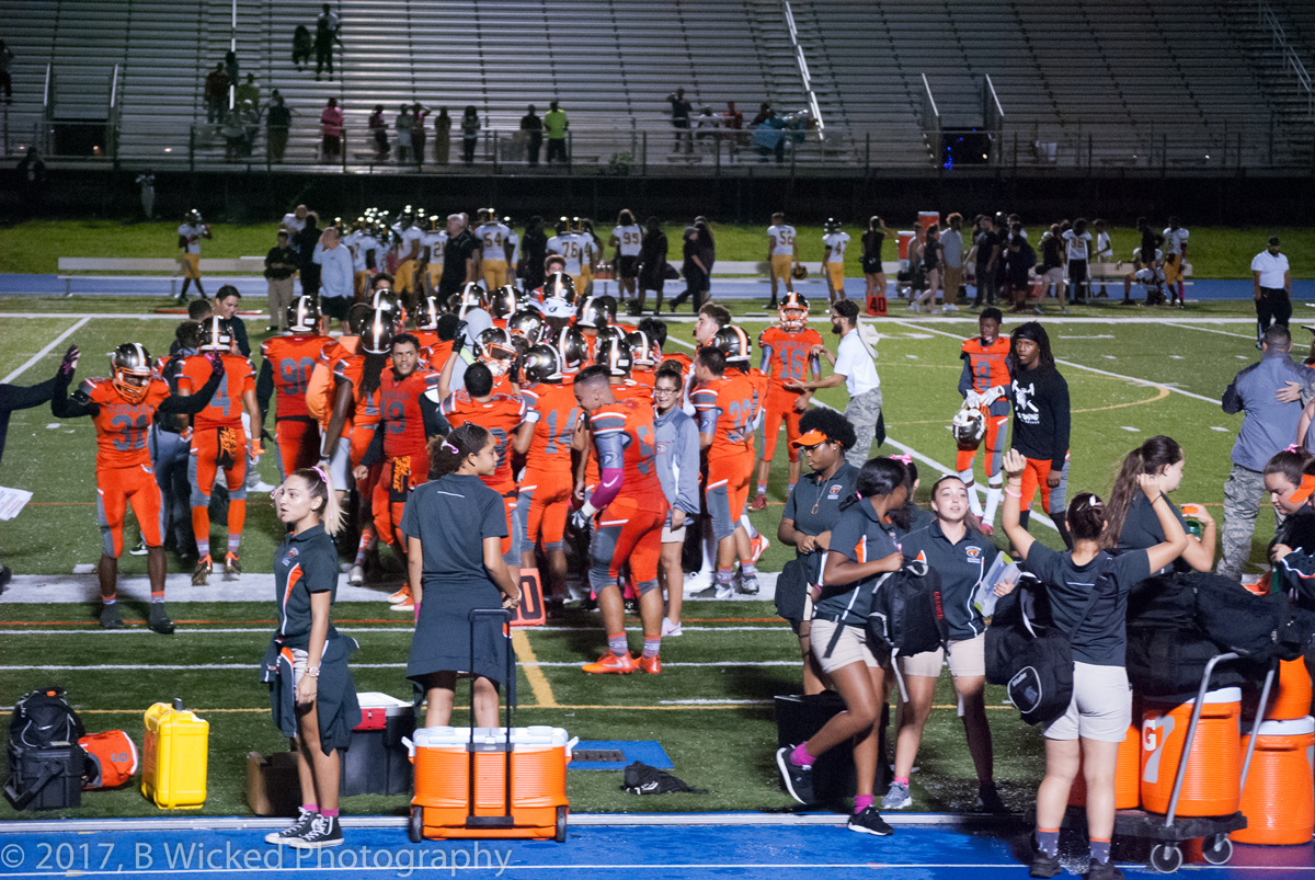 South Miami Cobras vs Sunset Knights (374 of 375)